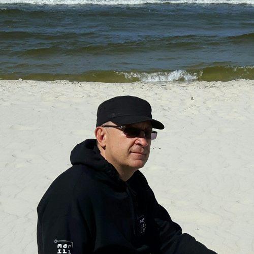 Bogdan Lewiński