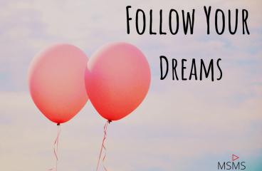 O czym marzysz?